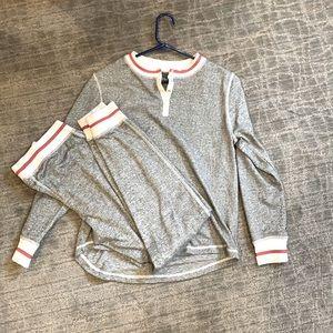 Pyjama set size S